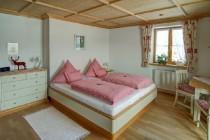 Schlafzimmer - Graberhof Bad Wiessee am Tegernsee