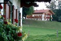 Ferienwohnung Bad Wiessee - Graberhof Bad Wiessee am Tegernsee