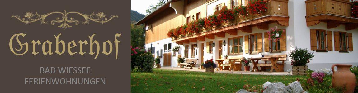 Ferienwohnungen Graberhof Bad Wiessee
